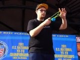 Samm Scott - 2011 US National Yo-Yo Contest Champion