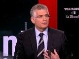 Sammy Ravel : Une D&eacute Mocratie En Egypte , Garantie De La S&eacute Curit&eacute D&#039 Isra&euml L