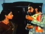 Sirai Qaidhi - Rajesh Sharma Straining His Wife