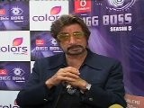 Shakti Kapoor Wants Siddarth To Win Bigg Boss 5