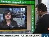 S&P' S Tan Favors Indonesia, China, Hong Kong Stocks