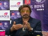 Shakti Kapoor Advises Big Boss 5 Contestants To Be Less Ugly & Vulgar