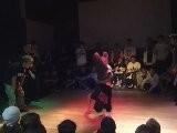 Style To Move 2011 Breakdance Battle - Markt Schwaben