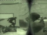Splinter Cell Chaos Theory - Coop. S&eacute Oul