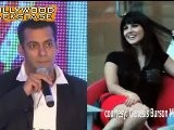 Salman Khan & PORNSTAR Sunny Leone&#039 S Connection