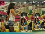 Sunny Leone&#039 S Seductive Pole DANCE Bigg Boss 5 24th November 2011