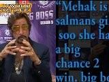 Shakti Kapoor Calls Salman A WOMAN-BEATER