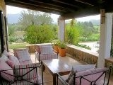 Splendid Country House With Panoramic View In Calvi&aacute