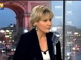 Sale Mec : Indigne D&rsquo Une Campagne, Selon Nadine Morano