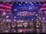 Smage Bros. Riding Shows, 18-25 America' S Got Talent 2011, New York Auditions