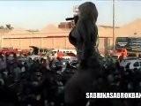 Sabrina Sabrok Band Rebel Yell Live