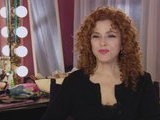 Smash Bernadette Peters Interview