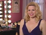 Smash Megan Hilty On Bernadette Peters