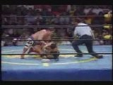 The Blue Bloods Vs Chris Benoit & Dean Malenko