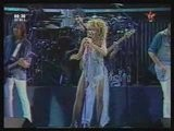 Tina Turner - We Don&#039 T Need Another Hero Live 1984
