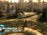 Tu Peux Pas Test - Bayonetta HD