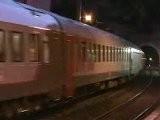 Train Moscou Nice
