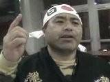 Tiger Kihara Annonce Son Retour Rapide Sur Info-lutte.com!