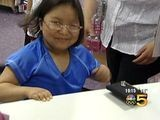 Teenager Doesn&#039 T Let Dwarfism Dampen Her Spirit