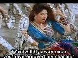 Tu Ladka Hai London Ka - Chaand Kaa Tukdaa 1994