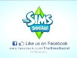 The Sims Social - Trailer 2011 HD