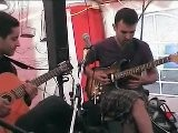 The Pink Panther Theme FestiCourli 2011