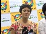 Troubled Yana Gupta Turns To Yoga