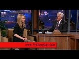 The Tonight Show With Jay Leno Season 19 Episode 114 Lisa Kudrow, Billy Gardell, Natasha Bedingfield