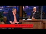 The Tonight Show With Jay Leno Season 19 Episode 114 Lisa Kudrow, Billy Gardell, Natasha Bedingfield 2011