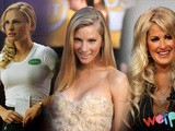 TV&#039 S Top Blonde Bombshells Kim Zolciak, Heather Morris And Anna Paquin