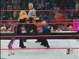 Trish Stratus Vs Molly Holly RAW 8.4.2003