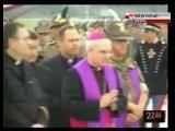 TG 19.05.10 Vittime Afghanistan, La Russa: Al Padre Di Pascazio Un Abbraccio Pi&ugrave Forte