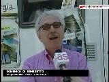 TG 10.06.10 C&#039 Era Un Volt , Il Camper Dell&#039 Enel Che Racconta La Storia Dell&#039 Energia