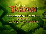 Tarzan 1 Bienvenue Dans La Jungle
