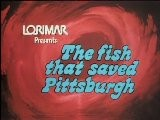 The Fish That Saved Pittsburgh 1979 - Trailer