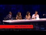 The X Factor Season 1 Episode 1 Auditions #1