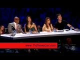 The X Factor Season 1 Episode 4 Auditions #4 2011