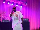 Tha Dogg Pound, Wiz Khalifa, The Game, Nas, Too Short & Bootsy Collins Live @ BMI Urban Awards, Pantages Theatre, Hollywood,
