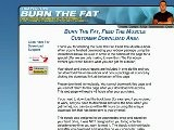 Tom Venuto Losing Body Fat With Burn The Fat Feed The Muscle