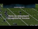 Tom Brady Pass To Chad Ochocinco For 13yards Patriots Vs Jets NFL ESPN Fox 1