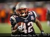 TD Benjarvis Green-Ellis, A 3yard Rush For A Touchdown Patriots Vs Ravens EA 9