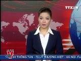 THỜI SỰ TH&Ocirc NG TẤN X&Atilde VIỆT NAM, TTXVN, VNA, VNEWS 12H CLIP2 2 28.11.2011