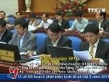 THỜI SỰ TH&Ocirc NG TẤN X&Atilde VIỆT NAM, TTXVN, VNA, VNEWS 19H CLIP1 2 01.12.2011