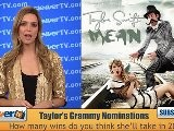 Taylor Swift&#039 S 2012 Grammy Nominations