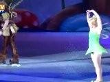 Tous Les Personnages De Disney Ont Rendez-vous Sur La Glace Du Z&eacute Nith