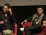THE TWILIGHT SAGA: NEW MOON - 1&deg Parte Conferenza Stampa WWW.RBCASTING.COM