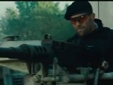 The Expendables 2 Official Trailer Sylvester Stallone