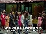 Trailer De La Pel&iacute Cula Hombres De Negro 3 2012