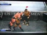 Umaga Vs Lashley Vs Goldberg3.00