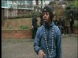 UK RAP Kriptik Hood Music Video Fire DESRUCTION DAY PROMO